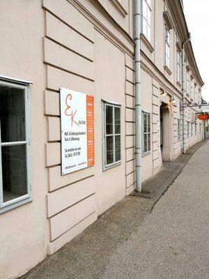 Änderungsschneiderei Elisabeth Kriegbaum Langanki Wien 22 Essling